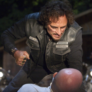 "Sons of Anarchy Preview: ""The Culling"""