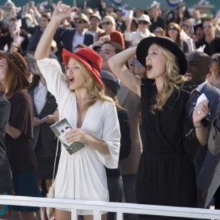 "90210 Review: ""And Away They Go"""