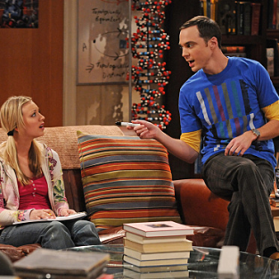 "The Big Bang Theory Review: ""The Gorilla Experiment"""