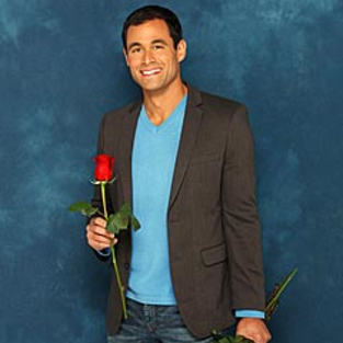 Jason Mesnick: Engaged on The Bachelor!