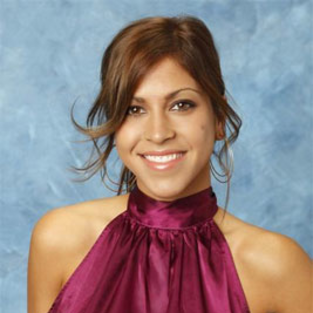 Naomi Crespo Speaks on The Bachelor Elimination