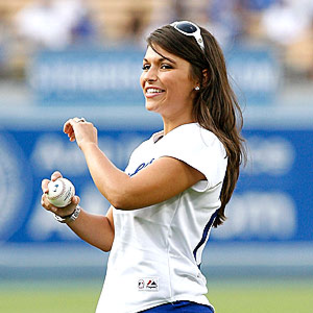 DeAnna Pappas: Batter Up!