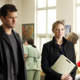 "Fringe Preview: ""Grey Matters"""