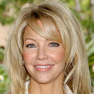Heather Locklear Inches Closer to Melrose Place Return