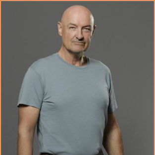 Terry O'Quinn: Cast on Hawaii Five-O!