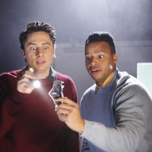 "Scrubs Review: ""Our Mysteries"""