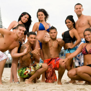 Jersey Shore Quotes: Best of Episodes 1-4