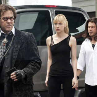 Timothy Hutton Teases Return of Leverage