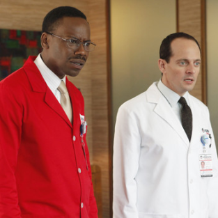 "Better Off Ted Review: ""It's Nothing Business, It's Just Personal"""