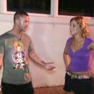 "Jersey Shore Review: ""Just Another Day at the Shore"""