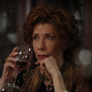 First Look: Lily Tomlin and Martin Short on Damages