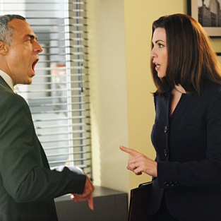"The Good Wife Review: ""Infamy"""