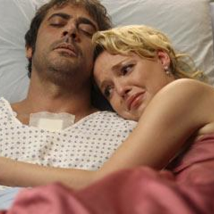 Grey's Anatomy News & Gossip: Jeffrey Dean Morgan to Guest Star Once Again; Izzie Has Brain Tumor?