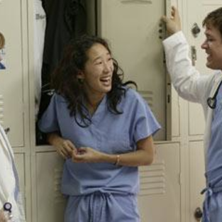 Grey's Anatomy: The Curse of Popularity?