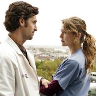 Grey's Anatomy Spoilers: Quick MerDer Update