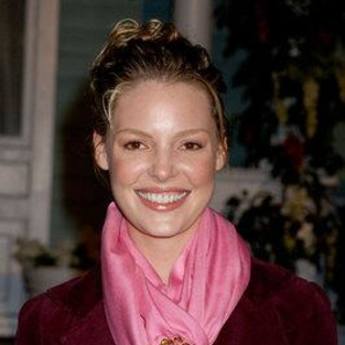 Katherine Heigl to Produce, Star in New Film