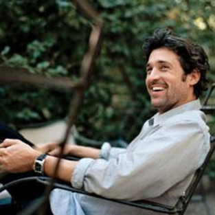 Patrick Dempsey on Romance, Grey's Anatomy, Movies