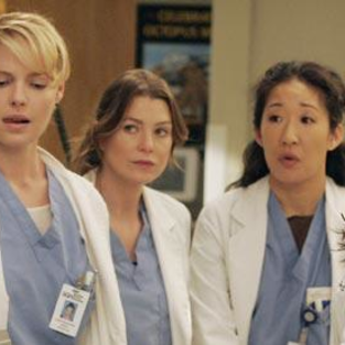 Grey's Anatomy Caption Contest XCVII