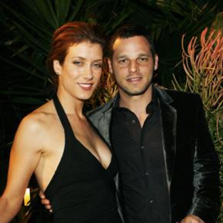 Patience Pays Off For Kate Walsh