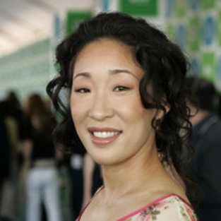 Sandra Oh Speaks at AIDS Conference