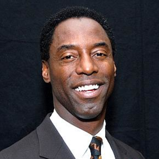 Isaiah Washington Reunites With Pair of Cast Members at Charity Event