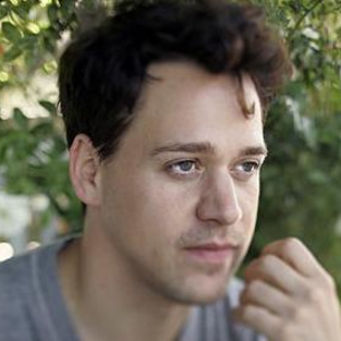 For T.R. Knight, What's Done is Done