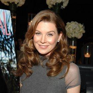 Ellen Pompeo Hosts Emmy Pre-Party