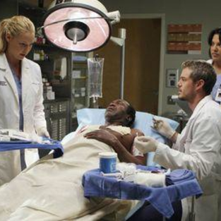 "Grey's Anatomy Spoilers, Photos From ""Love/Addiction"""