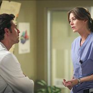 Grey's Anatomy Spoiler Watch: More MerDer Trouble?