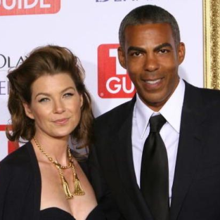Ellen Pompeo & Chris Ivery: Married in New York City