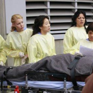 Grey's Anatomy Caption Contest CXI
