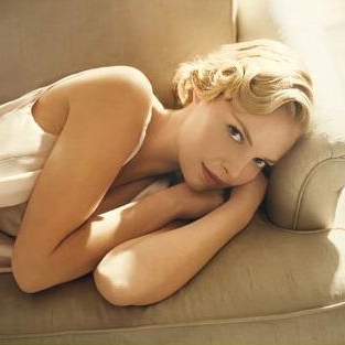 Katherine Heigl Talks Grey's Anatomy, Movies, Marriage