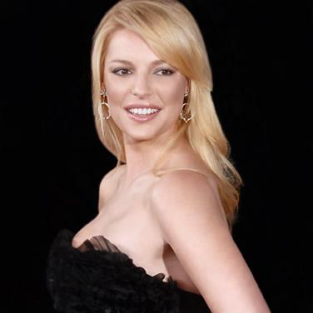 Katherine Heigl Named Most Desirable Woman