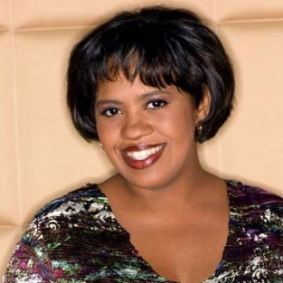 Chandra Wilson Makes the Most of Time Off