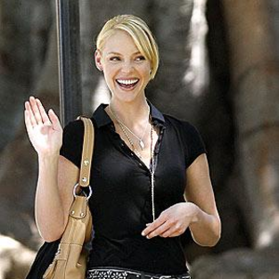 The Ugly Truth For the Beautiful Katherine Heigl