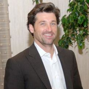 Patrick Dempsey is All Heart