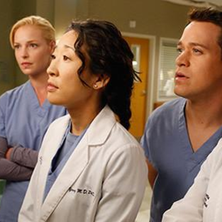 "Grey's Anatomy Writer Discusses ""The Becoming"""