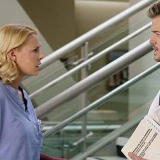 Grey's Anatomy Caption Contest CVII