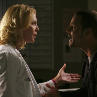 What's Next For Alex Karev?
