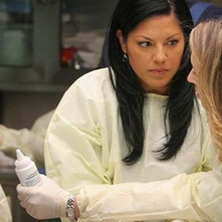 Grey's Anatomy Caption Contest CVIII