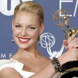 Katherine Heigl Will Vie For Emmy This Year