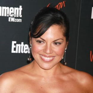 Sara Ramirez Up For ALMA Award