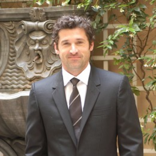 Patrick Dempsey Among World's Best Dressed Stars
