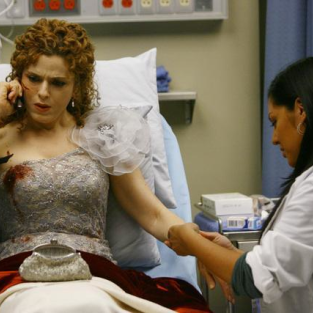 Grey's Anatomy Ratings Dominate Thursday