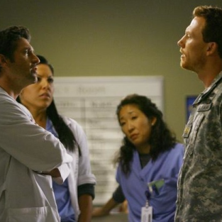 Grey's Anatomy Caption Contest CXXV
