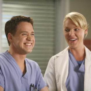 Grey's Anatomy Spoilers: T.R. Goes, George Stays?