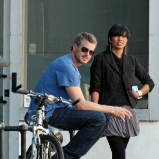 McSteamy Takes a Break
