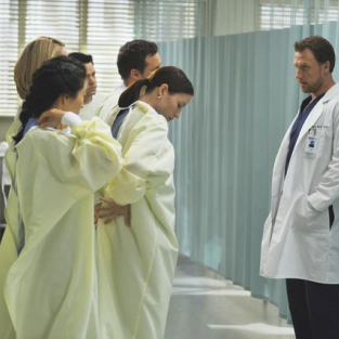 Grey's Anatomy Caption Contest CLXVI