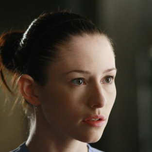 Chyler Leigh Welcomes Third Child!