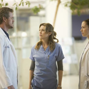 Grey's Anatomy Caption Contest CXLVIII
